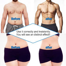 Factory price Power Fit Vibration <b>Abdominal Muscle Trainer</b> Body ...