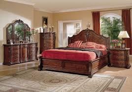 cheap modern bedroom set