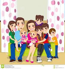 Картинки по запросу многодетная семья