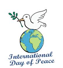 International Day of Peace - US