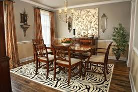 Fabric Chairs For Dining Room Mahogany Furniture For Dining Room Dining Room Joshta Home Designs