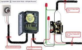 lighting contactor wiring diagram photocell images lighting lighting contactor wiring diagram photocell digitalweb