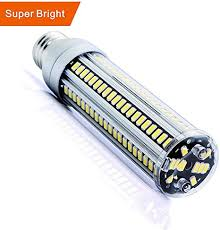 LUMIEREHOLIC 25W Super Bright <b>Corn LED Light Bulbs</b> (250W ...