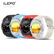 <b>smart watch V8</b> camera bluetooth sim card <b>smartwatch</b> with mobile ...