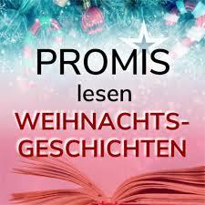 Promis lesen Weihnachtsgeschichten