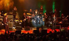 A 'Long Overdue Honor,' <b>Roxy Music To</b> Be Inducted In Rock & Roll ...
