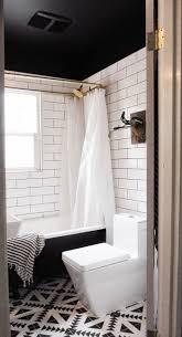 black and white small bathroom ideas  ideas about black white bathrooms on pinterest white bathrooms bathro