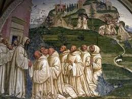 Image result for Benedettini monasteri Subiaco Photos