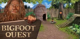 <b>Bigfoot</b> Quest - Apps on Google Play