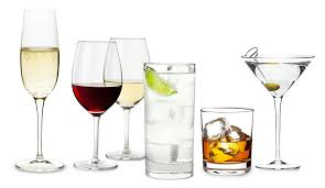 Low-Carb Alcohol – Visual Guide – <b>Diet</b> Doctor