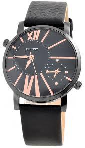 Японские <b>часы Orient</b> Fashionable Quartz <b>UB8Y005B</b>, купить ...