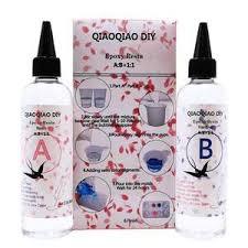 Выгодная цена на <b>kit</b> epoxy resin