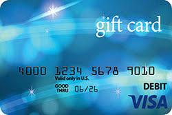 Visa Gift Cards | AAA Hudson Valley