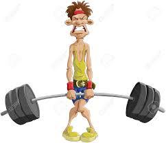 weak person fedinvestonline weak person lifting weights a pilgrim s friend helping pilgrims along weak person lif