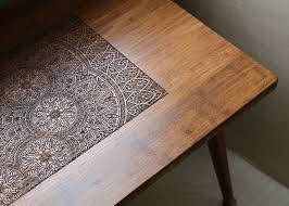 tile top tables il