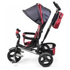 <b>Small</b> Rider Discovery - детский <b>трехколесный</b> вездеходный ...