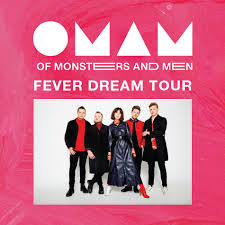 <b>Of Monsters and Men</b> 2020 Australia Tickets, Concert Dates, Pre ...