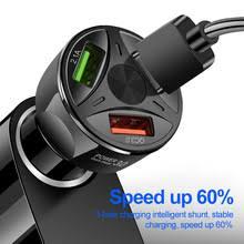 <b>Автомобильное зарядное устройство</b> USB для samsung S10 ...