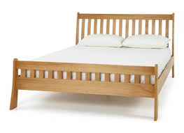Colchester Oak Bed <b>Frame</b> Colchester Oak Bed <b>Frame</b>
