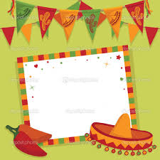 mexican fiesta invitation templates fiesta invites mexican fiesta invitation templates
