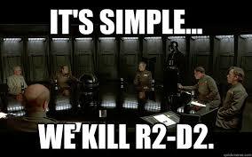 Death Star Council memes   quickmeme via Relatably.com