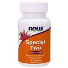 <b>Special Two</b> Now 90 таблеток | Купить <b>витамины special two</b> 90 от ...
