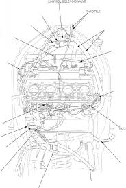 cable harness routing honda cbr 600 f4i kappa motorbikes iat sensor cbr 600 pair vent cbr 1000