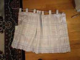 kitchen curtains sewn enter my kitchen curtains they faded years ago you can see especially