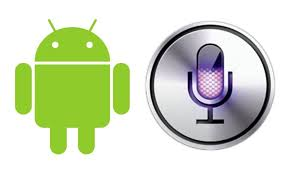 siri and google voice assistant logos