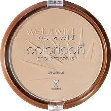 <b>Wet n Wild</b> Online Only <b>Color Icon Bronzer</b> | Ulta Beauty