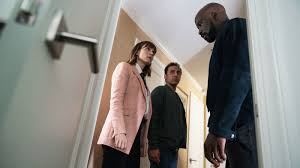 Review: 'Evil' (CBS), About <b>Supernatural</b> Investigators, Is ... Good ...
