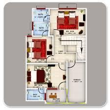 d Interior Design Architectural House Plans   Free Online Image        Building Designs D Floor Plan on d interior design architectural house plans