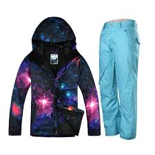 Gsou <b>Snow</b> mountain <b>skiing suit</b> for <b>men</b> snowboard pants <b>mens</b> ...