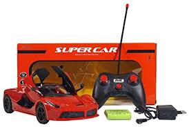 Buy JRPT 1:16 Scale Ferrari Full <b>Function R</b>/c Open & Closing Door ...