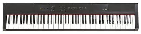 <b>Цифровое</b> пианино <b>Artesia</b> PA-88W — купить по выгодной цене ...