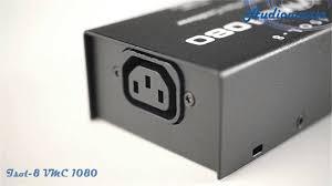 <b>Сетевой фильтр Isol</b>-<b>8</b> VMC 1080 - YouTube