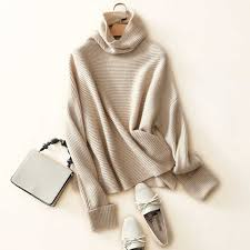 Kashana <b>Cashmere</b> Sweaters Newest Women's Hooded Pullover ...