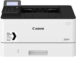 <b>Canon i-SENSYS LBP223dw</b> S/W-laser printer LAN WiFi: Amazon ...
