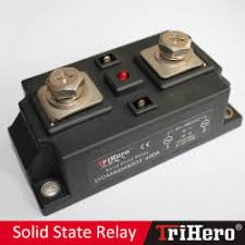 400a industrial ssr single phase input 4 32vdc output 24 680vac solid state relay 400a