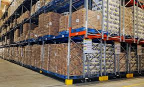 Image result for Refrigerated Storage and Warehousing
