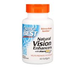Doctor's Best, <b>Natural Vision Enhancers</b>,- Buy Online in Grenada at ...