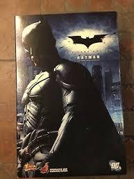 Hot Toys BATMAN The Dark Knight MMS71 Factory Sealed ...