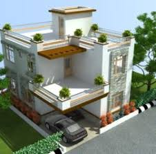 Home Design  Ideal Home Plan Design Bhk So That Plans Site    D Duplex House Plans Designs April Plete Architectural Site House Design House Design India