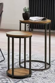 <b>Coffee</b> Tables | Oak & Glass <b>Coffee</b> Tables | Next Official Site