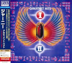 <b>Journey</b> - <b>Greatest Hits</b> I & II (2013, Blu-Spec CD2, CD) | Discogs