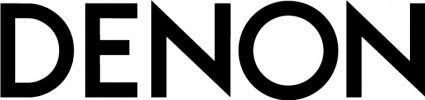 Image result for Denon logo