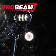 <b>Motorcycle</b> LED <b>Turn Signals</b> - Custom Dynamics