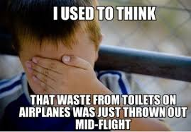 FunniestMemes.com - Funniest Memes - [I Used To Think That The ... via Relatably.com