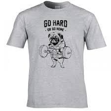 <b>Pug Life Dog</b> T-Shirt | Beautiful T-Shirt Designs in 2019 | <b>Mens</b> ...