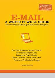 com e mail a write it well guide janis com e mail a write it well guide 9780963745590 janis fisher chan books